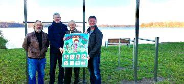 Ostorfer SeeBLICK macht Seeufer für alle zugänglich