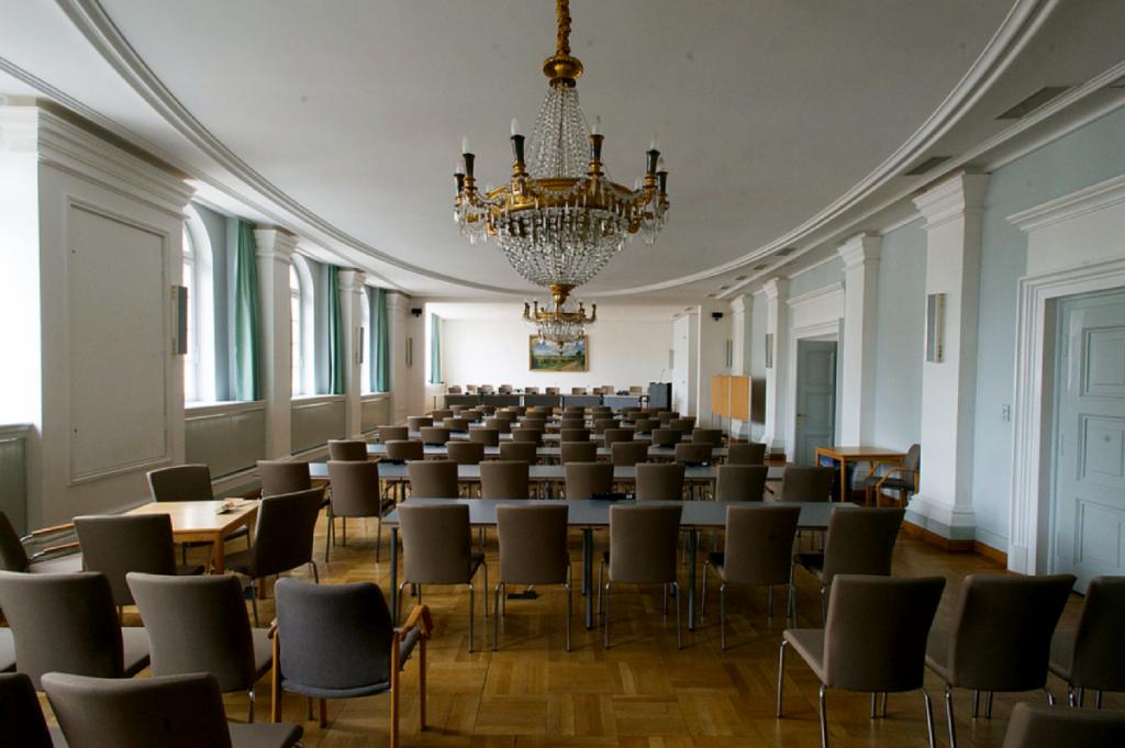 Konstituierende Sitzung der Stadtvertretung @ Altstädtisches Rathaus; Demmlersaal | Schwerin | Mecklenburg-Vorpommern | Deutschland