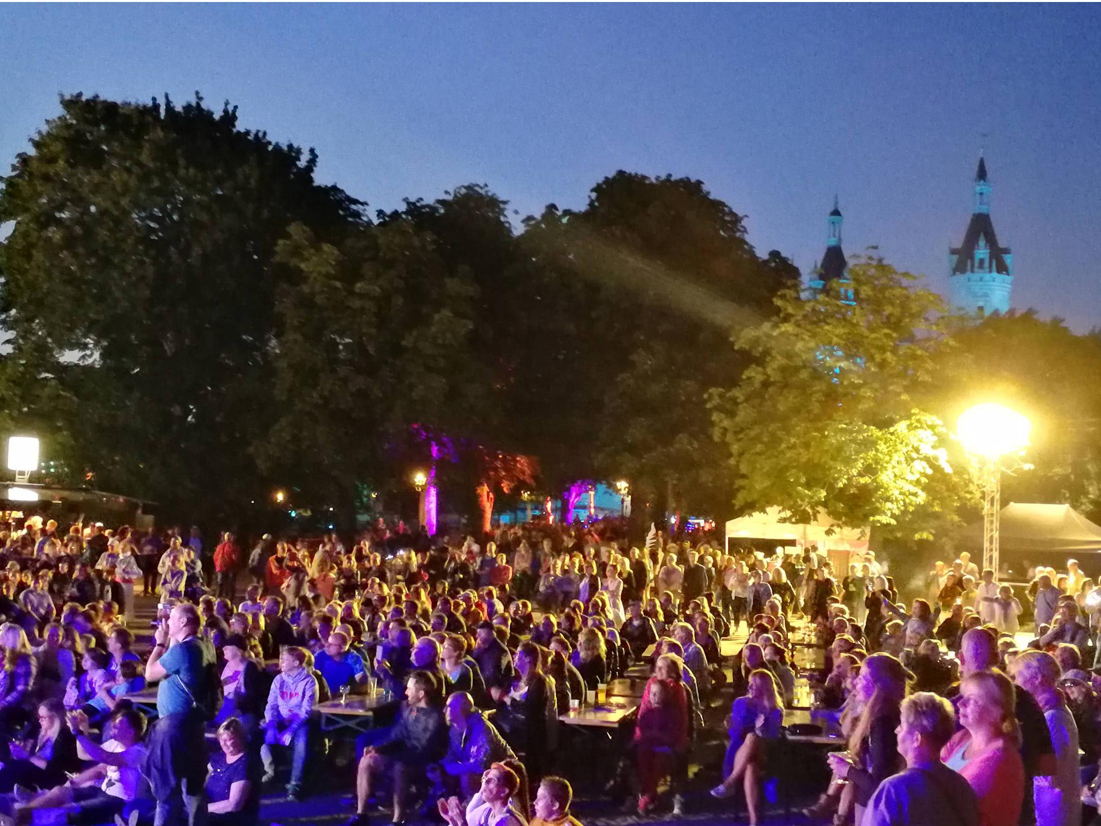 Schlossgartenlust 2019 | Foto: privat