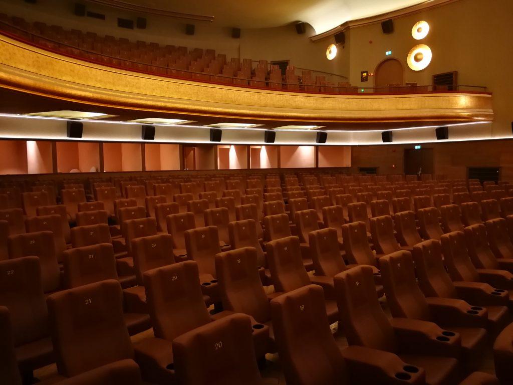 Kinoprogramm Gießen Heute
