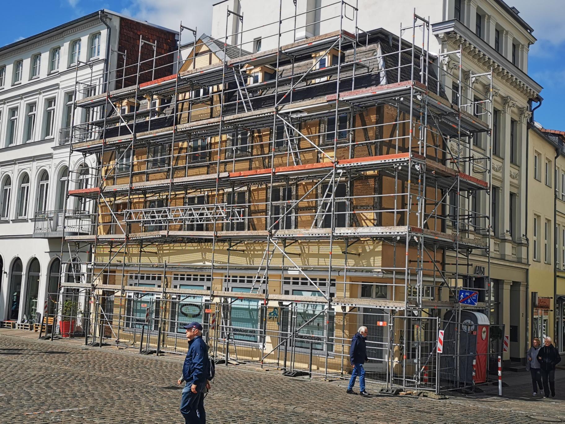 Stellenmarkt Schwerin