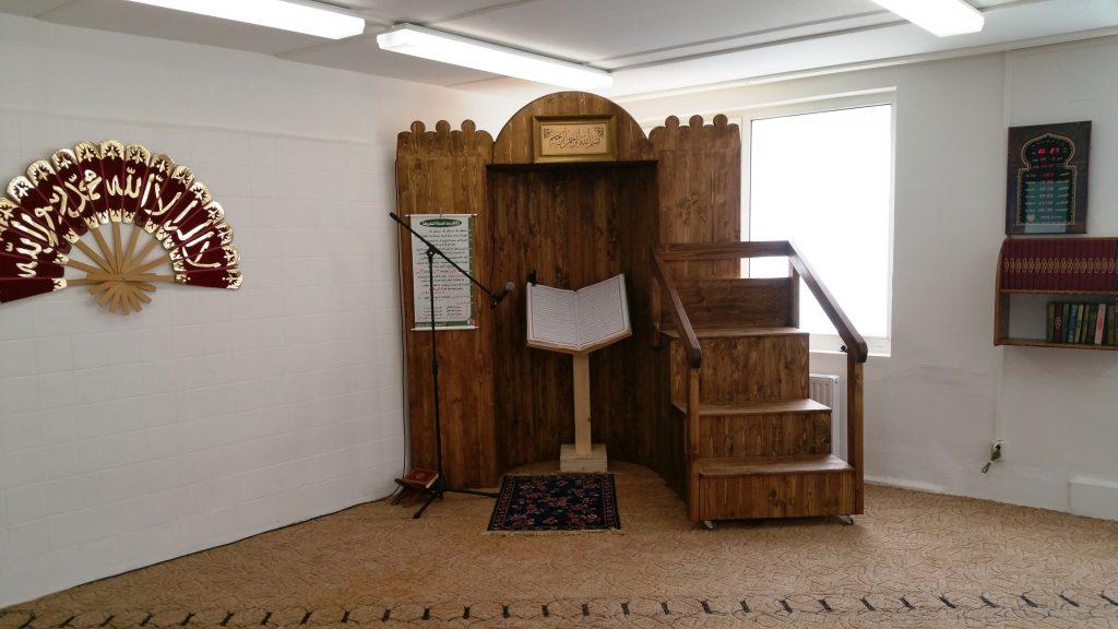 Tag der offenen Moschee @ Islamische Bund Schwerin e.V. | Schwerin | Mecklenburg-Vorpommern | Deutschland